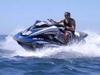 Paseos por el Estrecho en moto
