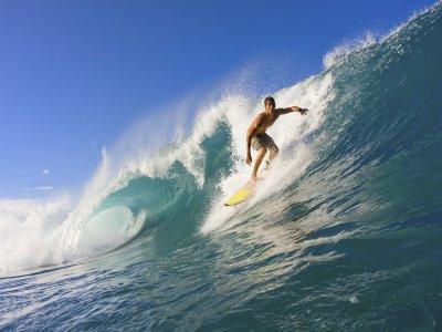 Surfcamps en España