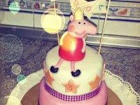 Pepa's cake
