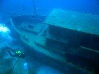 海洋潜水员