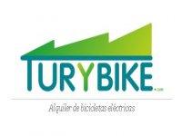 TURYBIKE Alquiler de Bicicletas