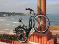 Bicicleta Tucano