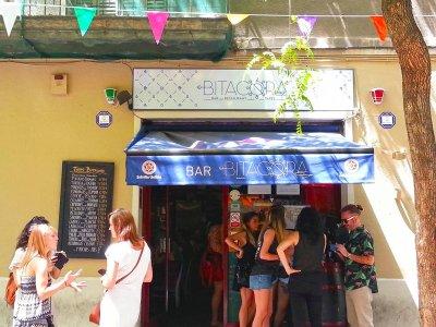 Taste Barcelona