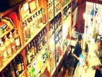 bar taste