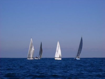 Reial Club Maritim de Barcelona Vela
