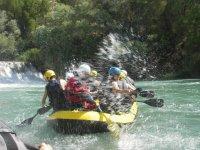 Raft Hoces
