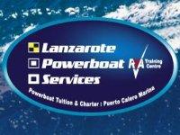 Lanzarote Power Boat