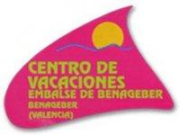 Centro de Vacaciones Embalse de Benageber Orientación