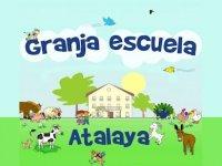 Granja Escuela Atalaya Escape Rooms