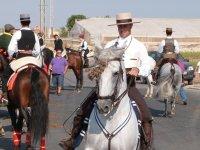 Eventos con caballos