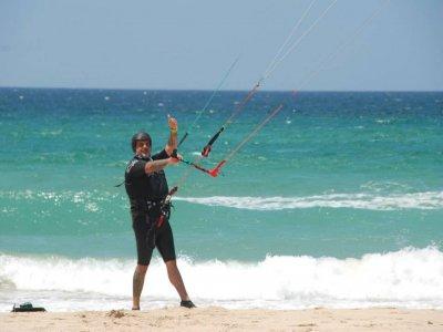 Kiteboarding Tarifa Kitesurf