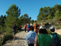 Hiking in Murcia