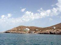 Murcian海岸