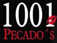 1001 Pecados Piragüismo