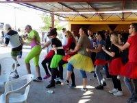 Ballando la conga