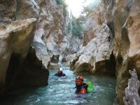 cave canyon