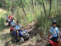 Campamentos de inglés y actividades de aventura