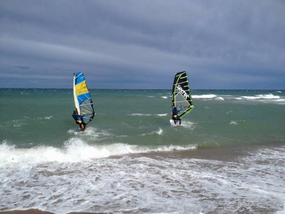 Windsurf Pals Windsurf
