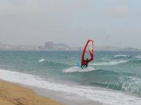 Clase Windsurf