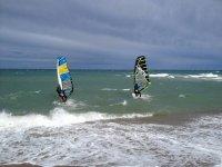 Perfeccionamiento Windsurf
