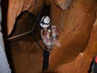 Descubriendo la cueva