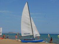 - 设施999-海边冲浪桨类