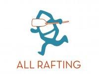 All Rafting Piragüismo