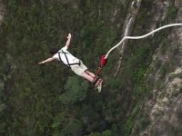 Gift a bungee jump