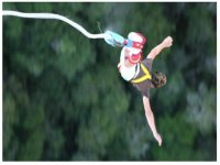 Bungee jumps in Huesca