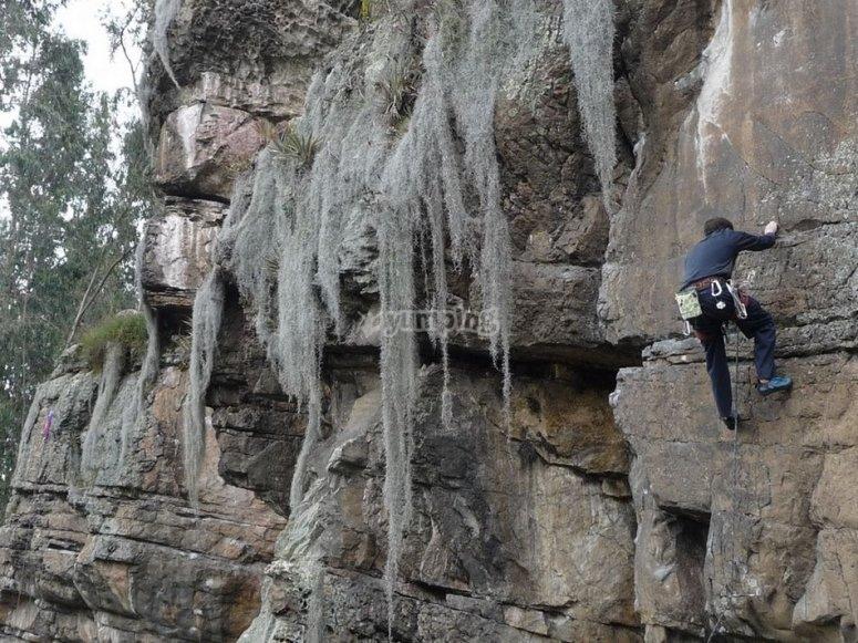 curso de escalada en vilafranca del penedes