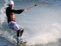 profesional del wakeboard