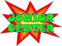 Junior Center Paintball