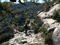 Adentrandose en cuevas prehistoricas