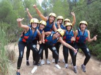 jornadas team building