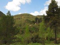 los paisajes de cuenca