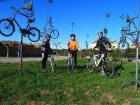 Monumento a la bici