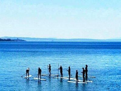 Bolonia Windsurf Center Paddle Surf