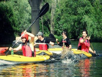 Turismo Activa Team Building