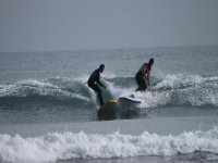 Wave session with Republica Sup
