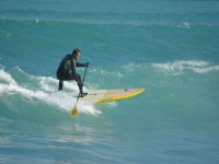 wave session with Republic Sup