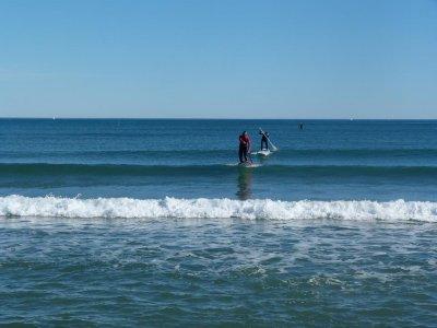 Supgandía Paddle Surf