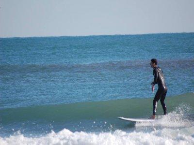 Supgandía Campamentos de Surf