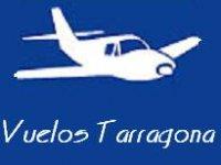 Vuelos Tarragona