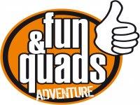Fun & Quads Adventure Kayaks