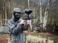 Preparazione delle munizioni