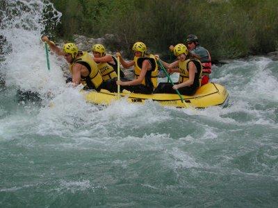 Alto Esera Aventura Rafting