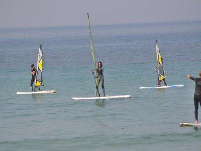 Bolonia Windsurf Center Windsurf