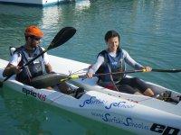 juegos kayak