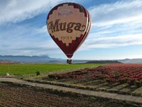 Sobrevolando La Rioja