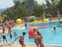 Campelín pool